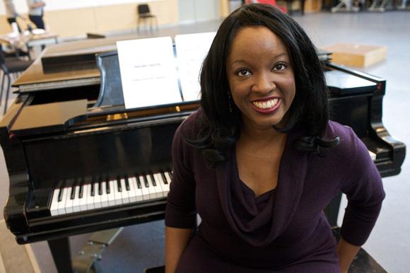 Nkeiru Okoye