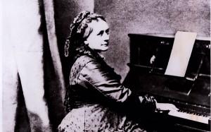 music composer clara schumann
