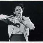 Conductor, Ethel Stark