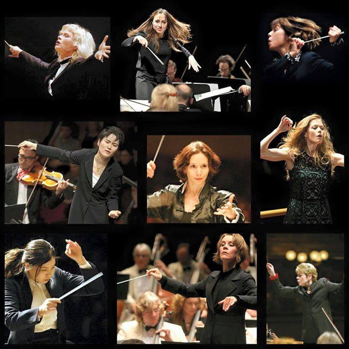 women-conductors
