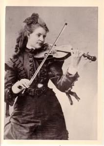 Amanda-Maier-Violine
