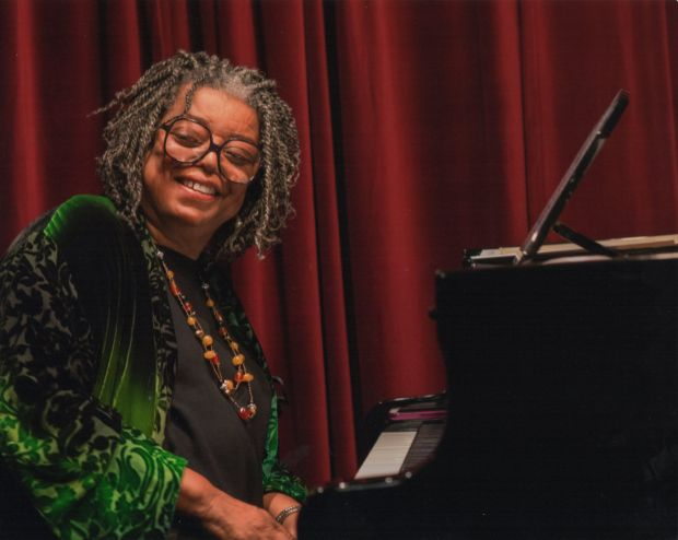 Mary Watkins