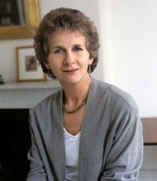 Jane Glover, conductor