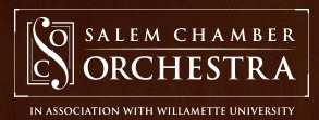 Salem Chamber Orchestra Performs Grzesik