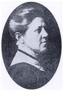 Mildred Hill