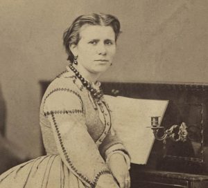 Recent book (and CDs) feature composer Marie Jaëll (1846-1925)
